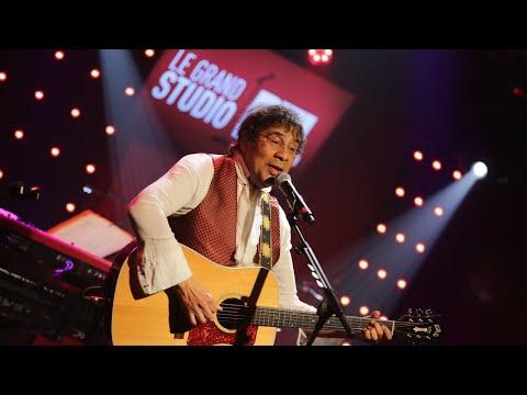 Laurent Voulzy - Dernier Baiser (Live) Le Grand Studio RTL