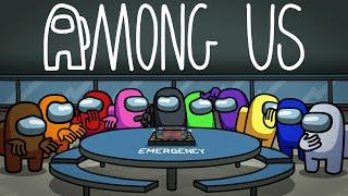 AMONG US (animierte Parodie)