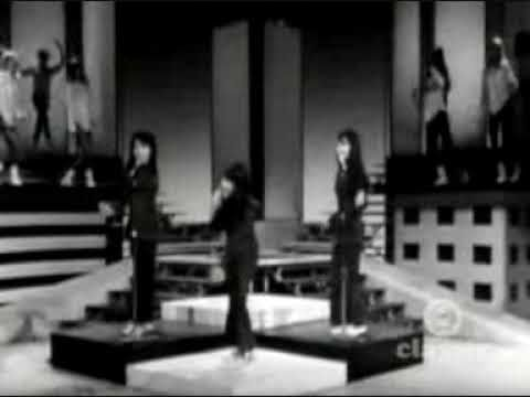 The Ramones & The Ronettes - Baby I Love You