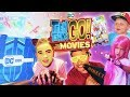 DC KIDS SECRET BOX CHALLENGE! | Teen Titans Go! To The Movies | DC Kids