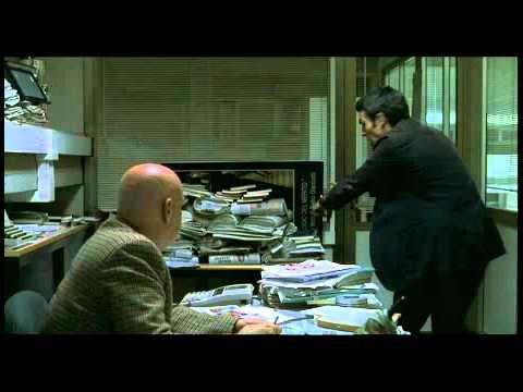 """Clip Argentero """"La tua assunzione è saltata"""" (C'è chi dice no) - WWW.RBCASTING.COM"""
