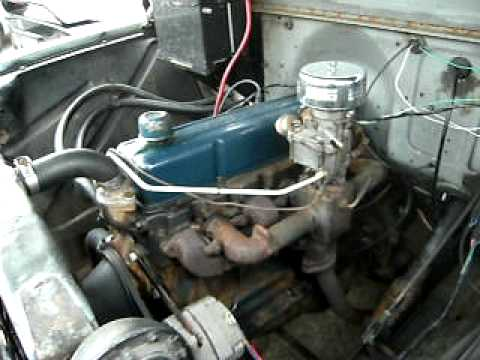 1955 Chevy Pickup For Sale Youtube