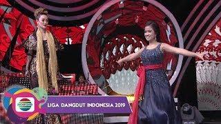 RESEP EUY! NENG GOTIK BERADU Jaipongan Sareung AISYAH-JABAR. Alusan Mana Nya?? | LIDA 2019 MP3