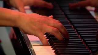 Klára Würtz & Kristóf Baráti - Beethoven/ from: Vioolsonate no.9 op. 47 (Kreutzer Sonate)