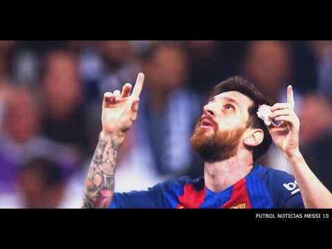 Lionel Messi (Rap Beret) Sentir HD