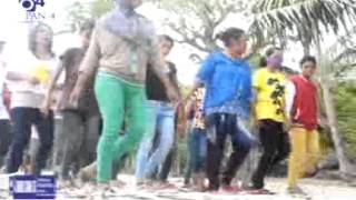 Jamila dance mawasangka timur