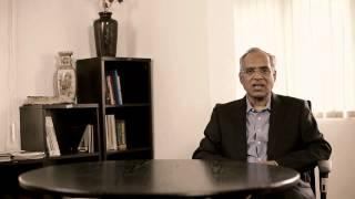 TiECON Chennai 2014 - Mr. Lakshmi Narayanan, President