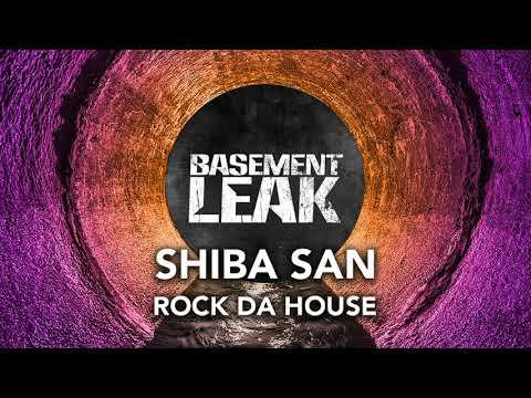 Shiba San - Rock Da House