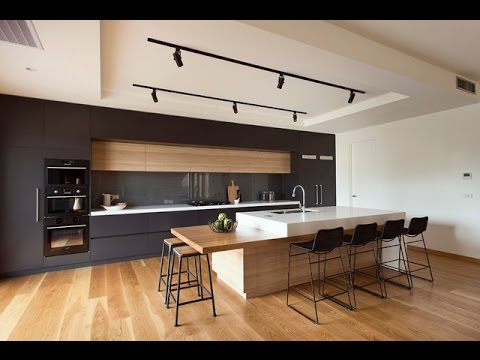 Modern Kitchen Decor Part 3 YouTube
