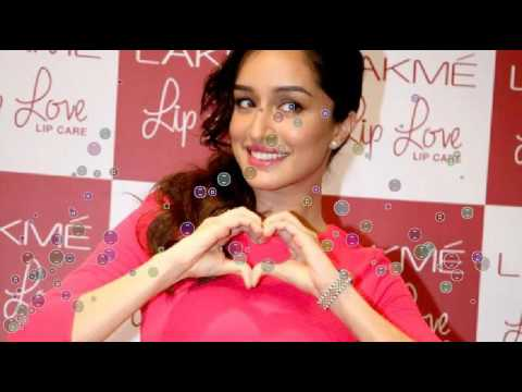 shraddha kapoor all songs