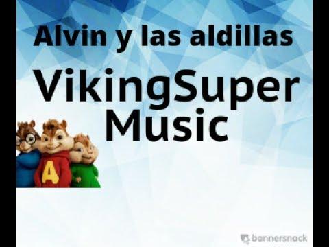 Alexis Y Fido - Tócate Tu Misma Ft. Bad Bunny- Alvin Y Las Ardillas