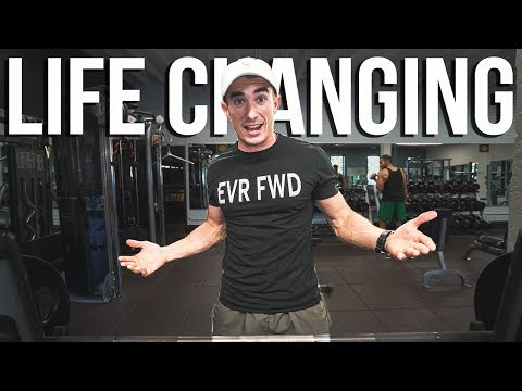 THE GYM CHANGED MY LIFE - Powerlifting Prep Ep. 3