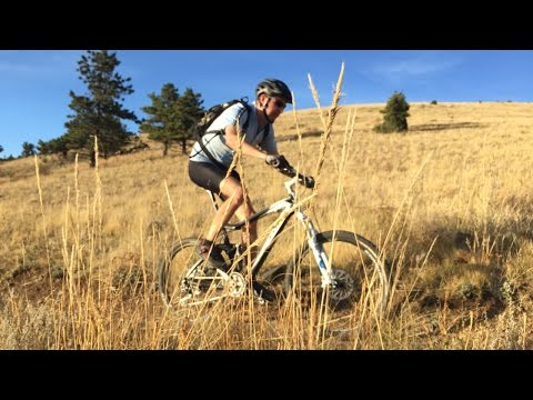 Centennial Cone Mountain Biking | Golden, Colorado