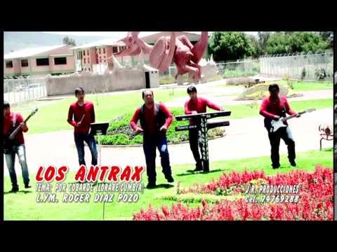 Los ANTRAX