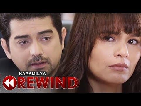 Kapamilya Rewind: 8 Times Anton is Grace's Greatest Regret in A Love To Last