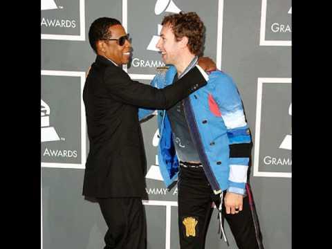 Jay-Z feat. Chris Martin - Most Kingz Instrumental Including Hook