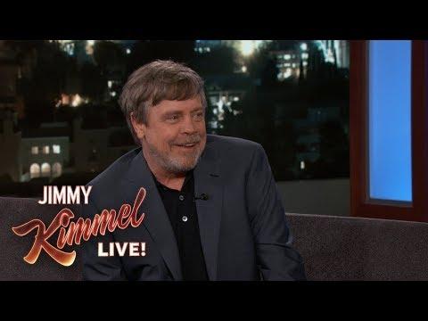 Mark Hamill Spoils Star Wars Movie: Will Luke Skywalker Make an Appearance?