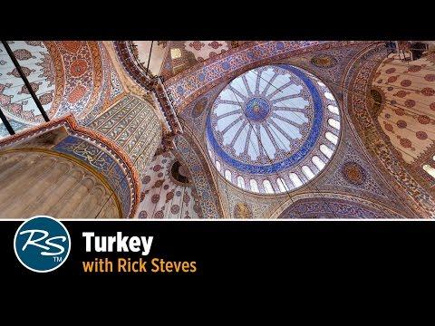 Turkey with Rick Steves
