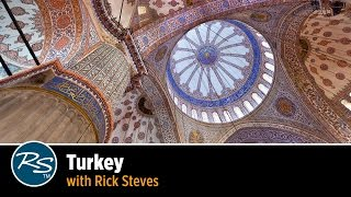 Turkey with Rick Steves