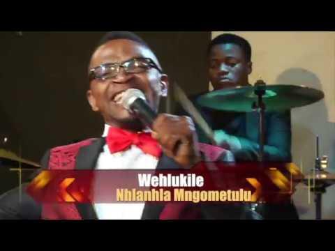 Nhlanhla Mngometulu - Wehlukile