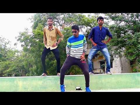 Seeti Maar // D J  Duvvada Jagannadam// Dance by Jawahar ,Vijay and Murali..😍