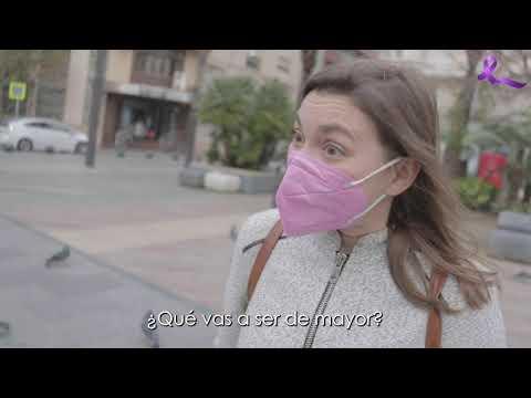 #cuidatusgestosporlaigualdad Centro Asesor de la Mujer de Ceuta