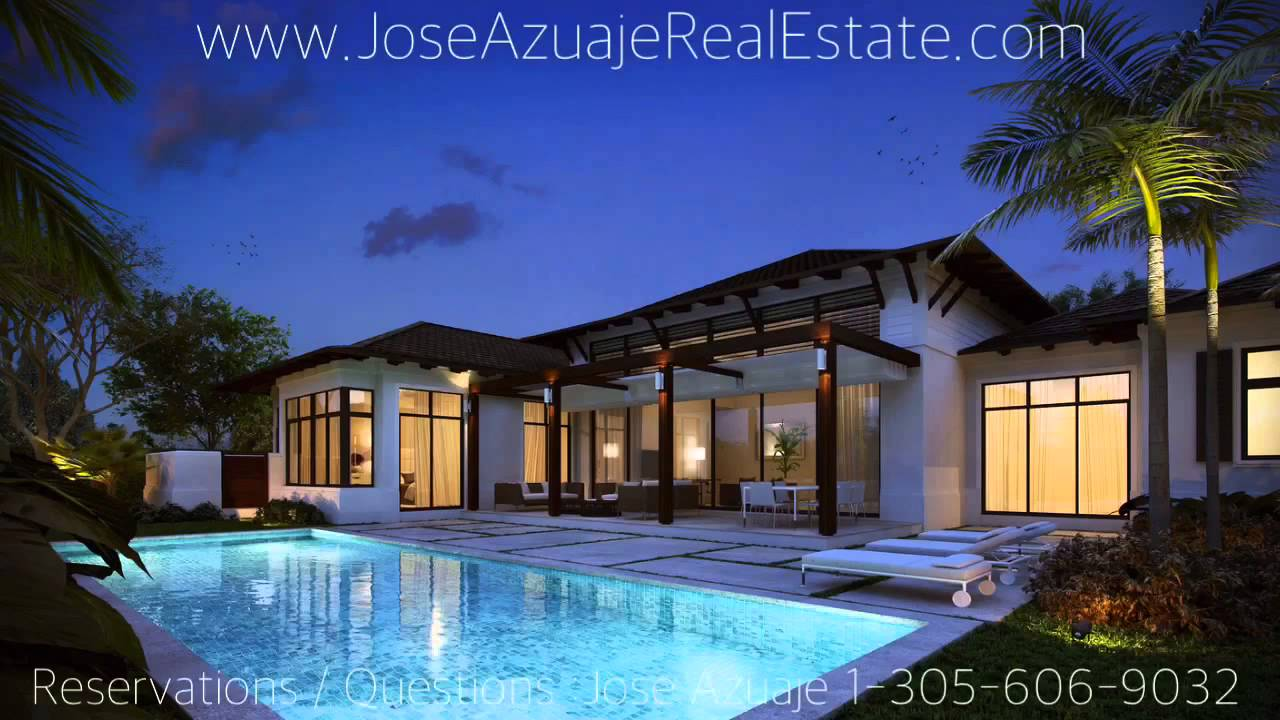 Pinecrest Place / Miami Luxury Homes