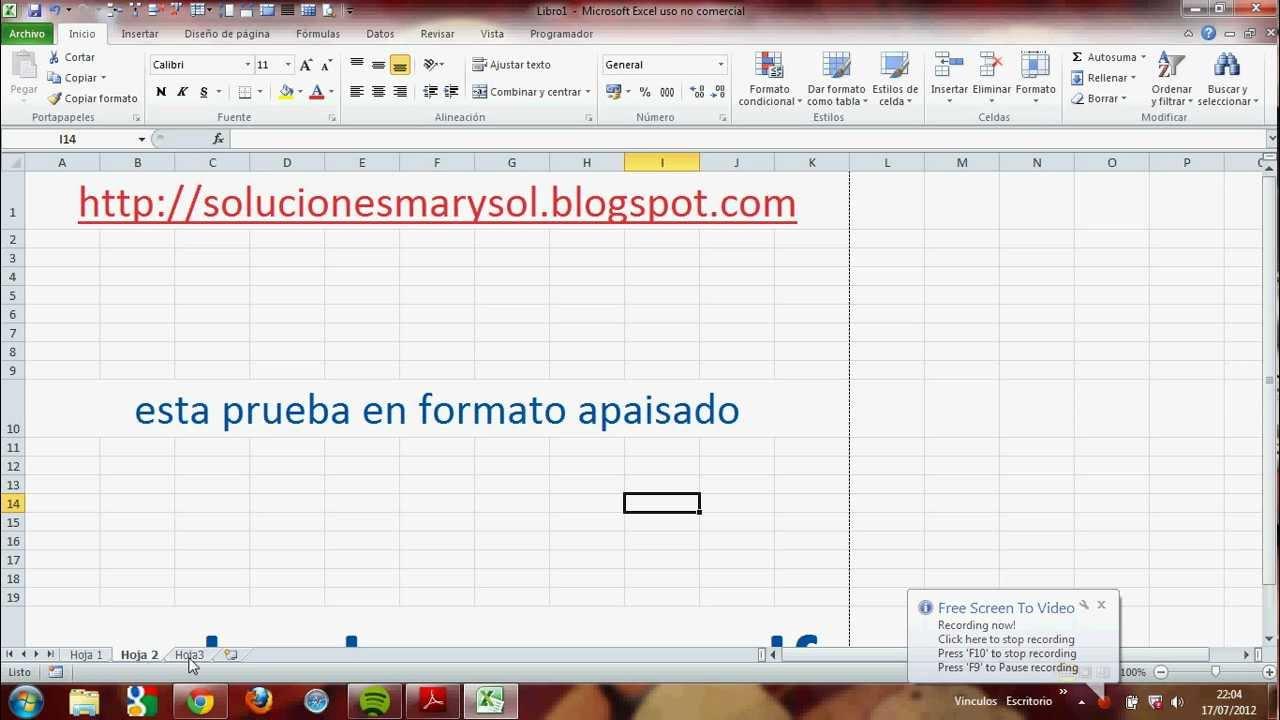 Cómo Pasar A Pdf Un Libro De Excel - YouTube @tataya.com.mx