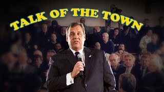 Governor Chris Christie Responds to the New York Times Luxury Story