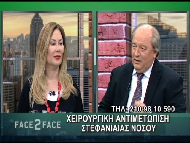 FACE TO FACE TV SHOW 189