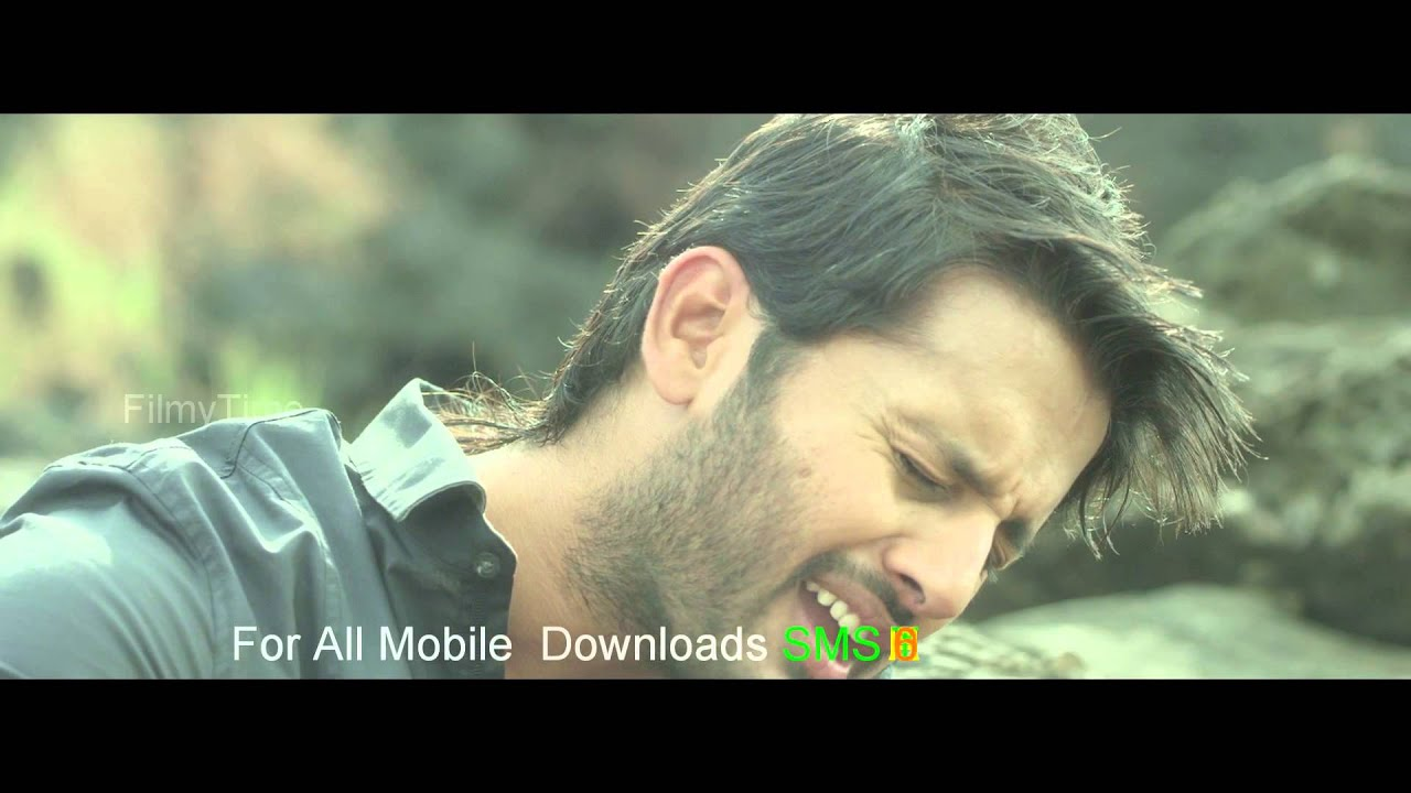Thuhihey Full Video Song From Heart Attack Movie Youtube