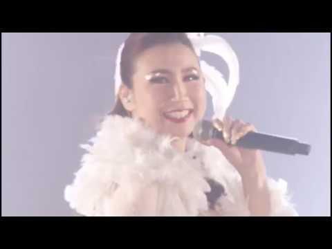 2017 高橋洋子 魂のルフラン Welcome to the stage! 残酷な天使のテーゼ エヴァ音楽 集LIVE