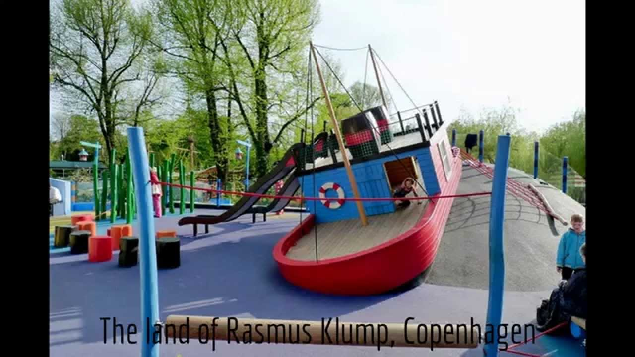Amazing Playgrounds Around The World For Chidlren YouTube - 15 of the worlds coolest playgrounds