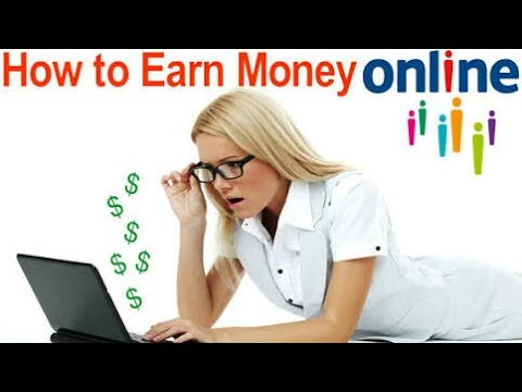 Earn $1 - $100 per day{HINDI}    4 Websites to earn online Money    No Scam     All Authentic   