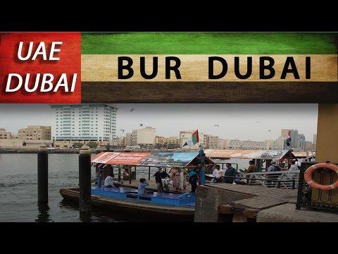Dubai - Bur Dubai