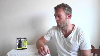 LA Muscle LA Whey protein powder review