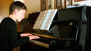Little Waltz - Cornelius Gurlitt