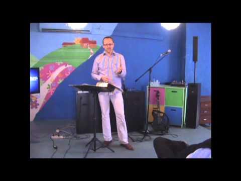 Preek 31Aug14 - Geskape om te wees (1). Geloof.mp4