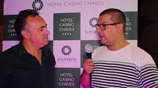Carlos Castro Vence Main Event Etapa #7 Solverde Poker Season 2017