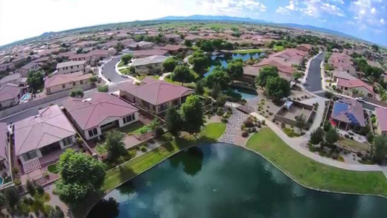 old stone ranch waterfront home for sale in chandler az youtube