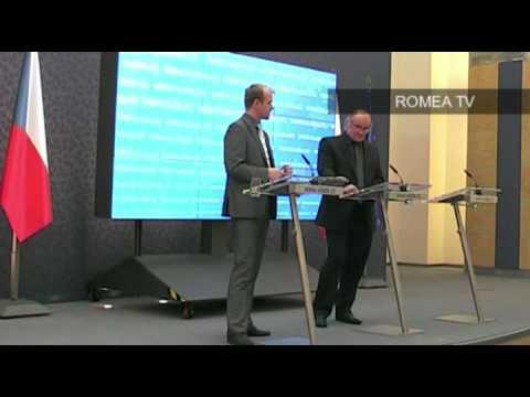 Priority do konce vlády - Bilanční TK Michaela Kocába