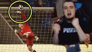 Portarul Asta E DUMNEZEU!!! / Mergem In Grupele UCL?!? / FIFA 18 Cariera DSG #85