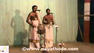 Sopana Sangeetham by Ambalapuzha Vijayakumar