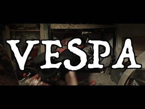 Marius Tilly - Vespa (official video)