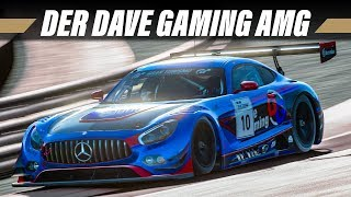 GRAN TURISMO SPORT – Der Dave Gaming AMG GT3 | 4K Online Gameplay German