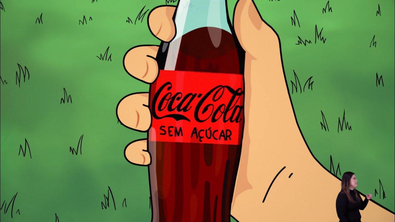 Debate sobre a Nova Coca-Cola