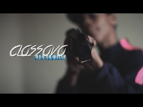 B15 Family - Clossovo (Clip Officiel) by Five Collectif