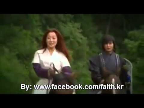 """Lee Minho """"Faith"""" OST (Ali - Carry On)"""