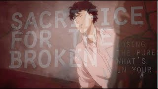 Banana Fish Ost RED by Survive Said The Prophet.mp3