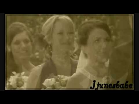 Neighbours - Dan and Libby wedding video  'unforgettable' and 'you and me'